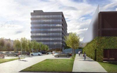V Žiline postavia administratívnu budovu Obchodná za 18 miliónov eur