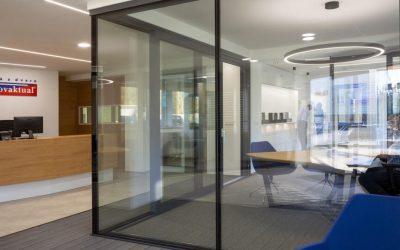 Výrobca okien a dverí Slovaktual sa stal súčasťou dánskej skupiny Dovista