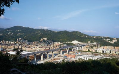 Janov: Most do budúcnosti dokončili len za 2 roky. Aj vďaka betónu