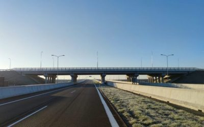 NDS už spustí verejné obstarávanie na križovatku D1/D4, informoval minister dopravy