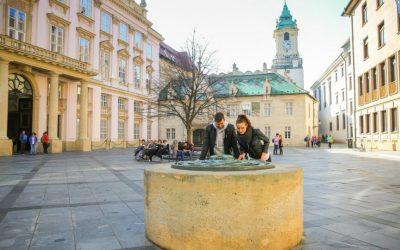Štúdia Metropolitného inštitútu navrhuje v Bratislave vyše štyritisíc nájomných bytov