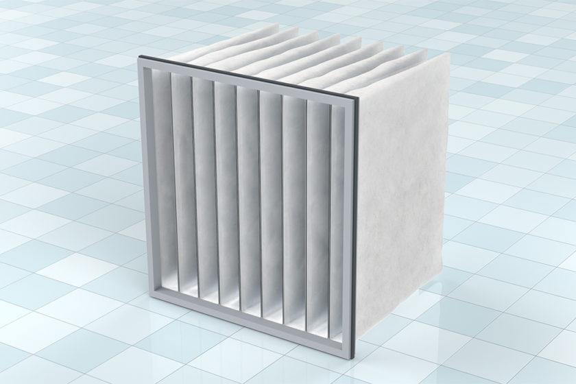 DELTRI+ od Systemair – vzduchové filtre proti COVID-19