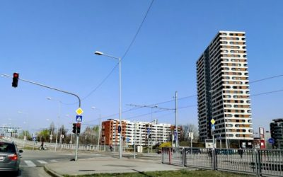 Na začiatku Petržalky má vyrásť veľký supermarket, ľudia spisujú petíciu