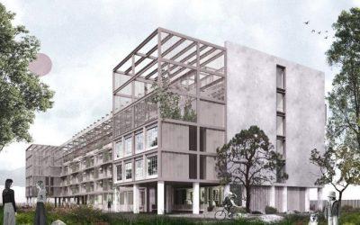 Z Hotela Avion by sa mohol stať polyfunkčný objekt s bytovými jednotkami