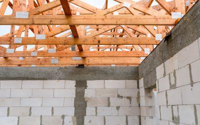 Problematické detaily hrubej stavby