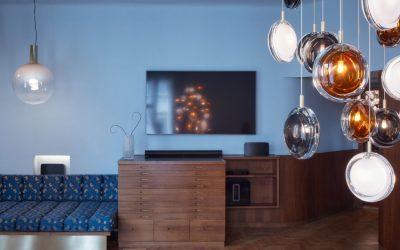 Zaujímate sa o interiérový dizajn? Toto miesto vás nadchne