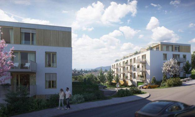 Projekt Záhradné sady prinesie Prešovu novú štvrť s približne tisíc obyvateľmi
