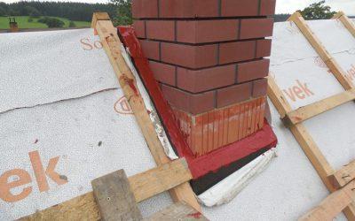 HELUZ je prvým výrobcom komínov bezpečných podľa novej normy