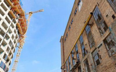 Rekonštrukcia Jurkovičovej teplárne si vyžiadala investíciu viac ako 13 mil. eur